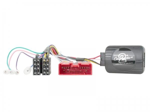 Adapter do sterowania z kierownicy Mazda 2,3,5, 6,CX-5, MX-5, 626,CX-7 CTSMZ002.2