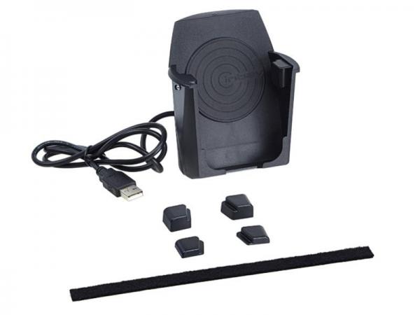 Inbay ładowarka indukcyjna do samochodu USB 5V (76-83 mm)
