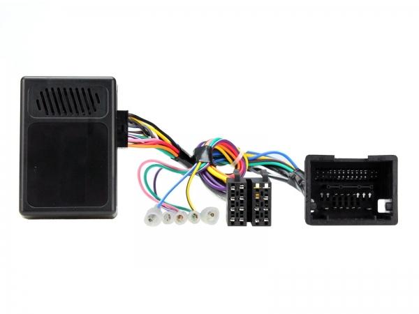 Adapter do sterowania z kierownicy Opel Insignia 2008 - 2013 CTHVX02