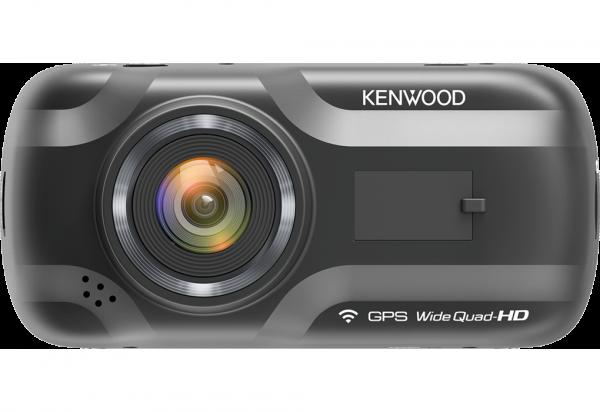 Rejestrator samochodowy Kenwood DRV-A501W