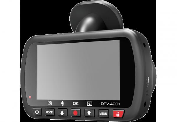 Rejestrator samochodowy Kenwood DRV-A201
