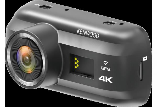 Rejestrator samochodowy Kenwood DRV-A601W