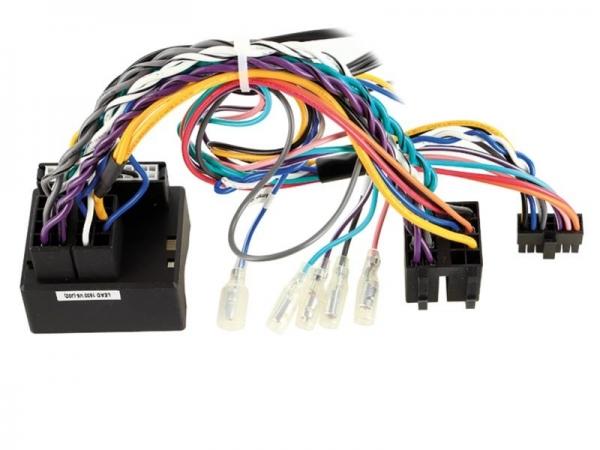Adapter zdalnego sterowania z kierownicy Porsche Panamera, Macan, Cayenne