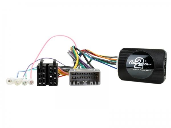 Adapter do sterowania z kierownicy Chrysler 300C, Sebring 2004 -> 2011 CTSCH003
