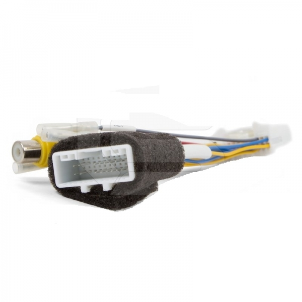 Adapter do podłączenia kamery cofania Dacia/Renault/Opel Media Nav