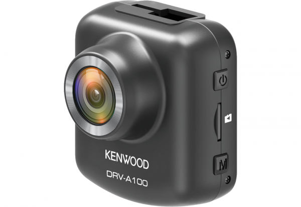 Rejestrator samochodowy Kenwood DRV-A100