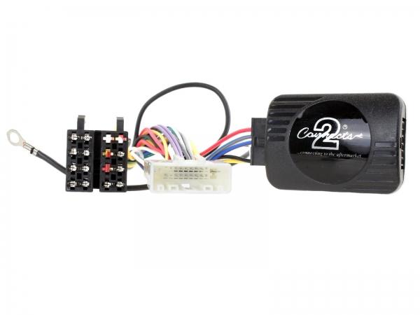 Adapter do sterowania z kierownicy Renault Scala 2011-> CTSRN010.2
