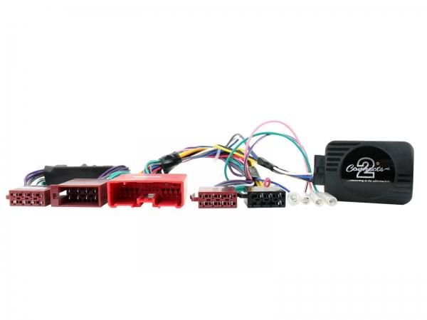 Adapter do sterowania z kierownicy Mazda 6 2007-> Bose Sound System CTSMZ001.2