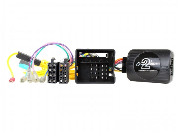 Adapter do kierownicy VW Crafter 2014 -> CTSVW014.2